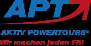Logo von Aktiv Powertours UG (haftungsbeschränkt) & Co. KG